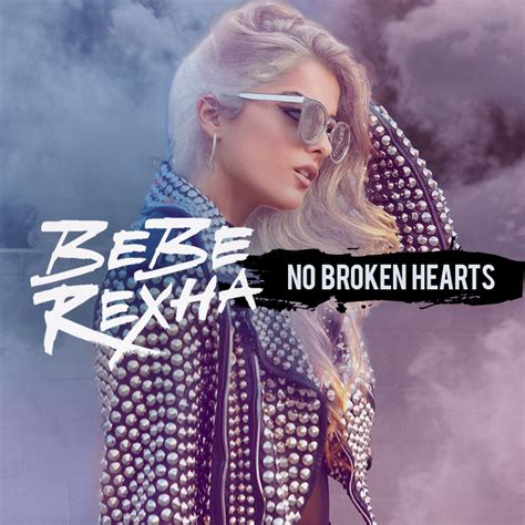 Let Me Bebe Let Me Bebe Bebe bebe rexha no broken hearts ft nicki minaj in