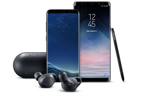 Free Earbuds With Samsung Galaxy S10 by Deal Free Gear Iconx Earphones With Galaxy S8 Note 8 At Samsung Us