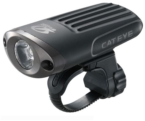 Cateye Lights by Wiggle Cateye Hl El620rc Nano Front Light Front