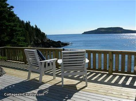 cottages in newfoundland newfoundland and labrador cottage rentals vacation