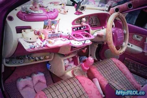 pink car interior pink car interior cars pinterest pink car interior