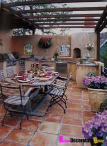 Outside Patio Decor Outdoor Garden Decor Ideas Photograph Outdoor Patio Decora