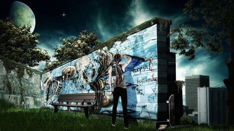 wallpaper graffiti skate graffiti cities dreadlocks skate wallpaper 1920x1080