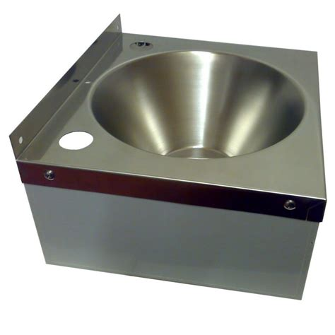 stainless steel hand wash stainless steel hand wash basin only no taps easy