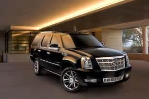 Cadillac Escalada 2014 Cadillac Escalade Ext Top Auto Magazine