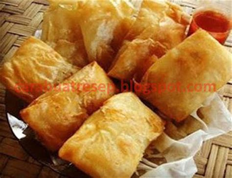 membuat cibay tasikmalaya pedas resep masakan indonesia