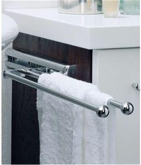 portasalviette per bagno portasciugamani estraibile per bagno