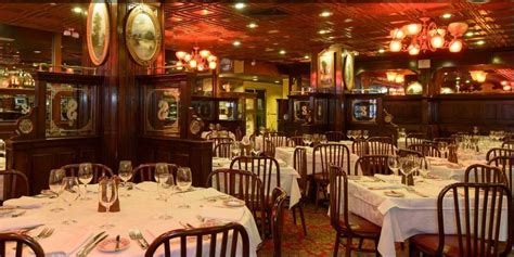 sparks steak house best steakhouses in new york city business insider