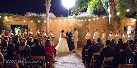 Wedding Ceremony Zoo by 169 Favorite Photography Beautiful Evening Wedding