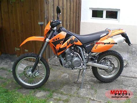 Ktm 625 Sxc Specs Ktm 625 Sxc 2004 Specs And Photos