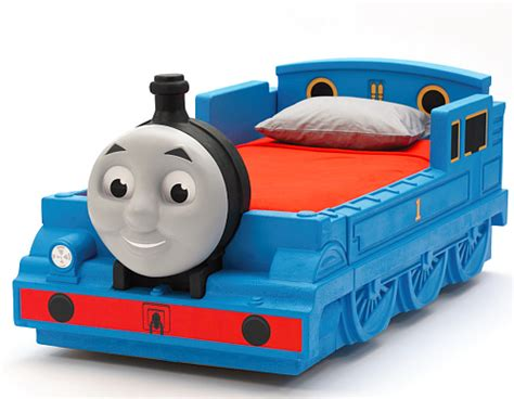 thomas the train bed sleep in heavenly peace giving with step2 this christmas