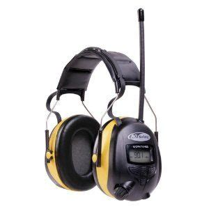 tekk protection digital worktunes hearing
