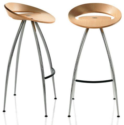 Bar Stool Sets Of 4 Magis Lyra Bar Stool Set Of 4