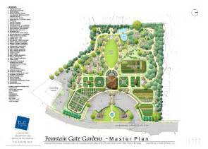Water Fountain In Backyard Community Garden Plans Ideas Floorplan With V Home Design