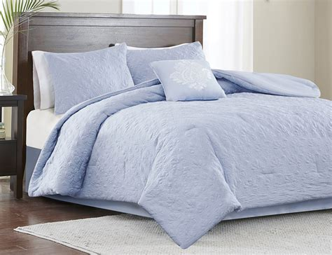 madison park quebec coverlet set quebec blue by madison park beddingsuperstore com