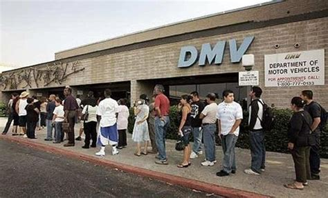 california dmv skip the long dmv line renew your driver s license at a
