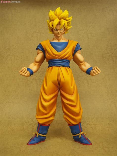 Series Saiyan Goku series goku saiyan pvc figure item picture3