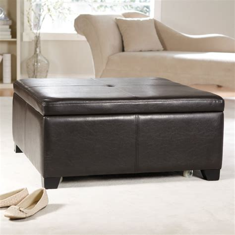 square upholstered ottoman coffee table nice upholstered ottoman coffee table on upholstered