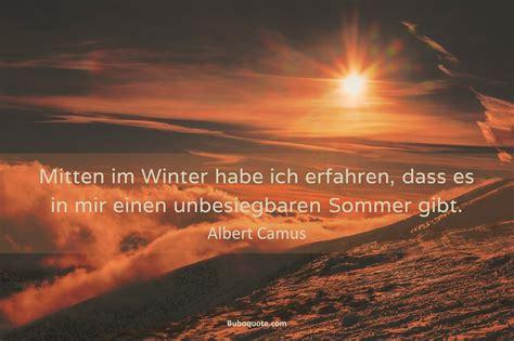 Camus Mitten Im Winter Habe Ich Erfahren Dass Es In Mir