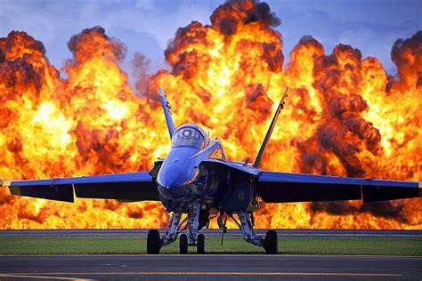 images night tarmac military usa flame california pyrotechnics bonfire explosion
