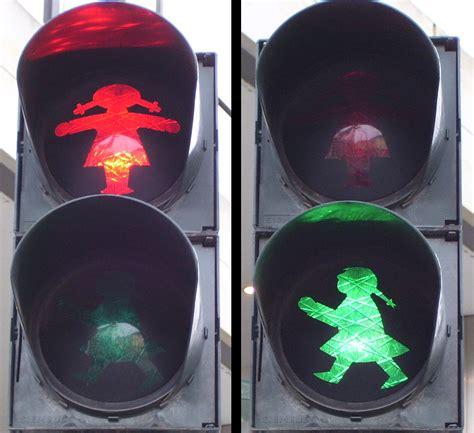 The Power Of German Traffic Lights German Language Blog German Lights