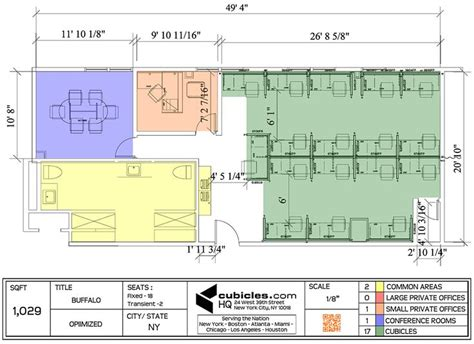21 Best Images About Cubicle Layout On Pinterest Small Estimated Square Of Home Office