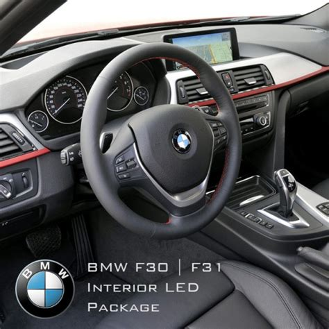 bmw lights package bmw led package kits bmw 3 series f30 f31 complete