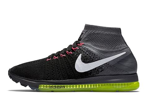 nike zoom flyknit for nike zoom all out flyknit preview sneakernews