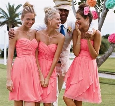 Pagan Home Decor Picture Of Beautiful Bridesmaids Dresses For Beach Weddings