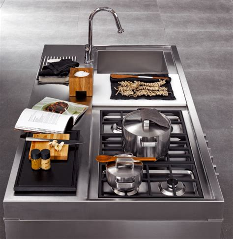 the kitchen collection stove approx 2yr old arc linea kitchen island quot the stove quot from