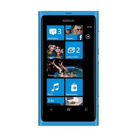 Nokia Lumia Windowsphone a new for windows phone 7 nokia s lumia 800 and 710 tested