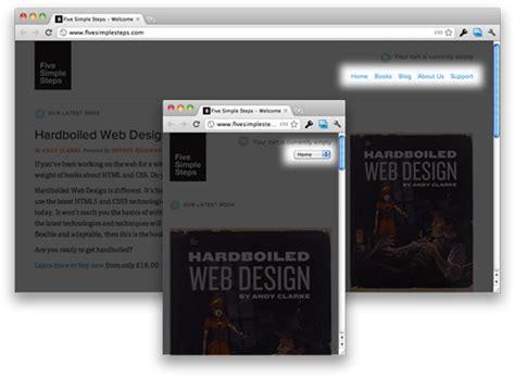responsive web design tutorial nettuts 40 best responsive design tutorials responsive design