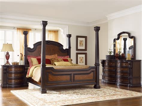 Cal King Bedroom Furniture Set by Attachment California King Bedroom Furniture Sets 42