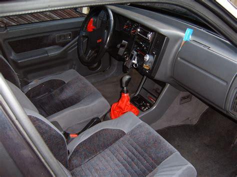 Volvo 440 Interior 1991 volvo 440 interior pictures cargurus