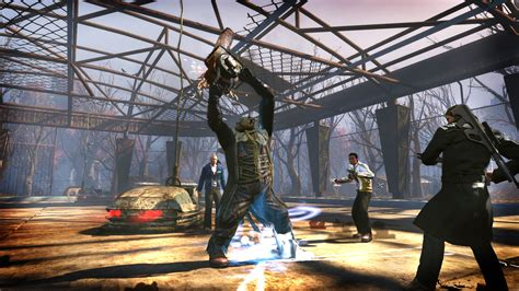 theme park mmo the secret world mmo takes you to an amusement park