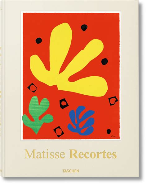 libro matisse basic art album henri matisse recortes dibujando con tijeras libros taschen