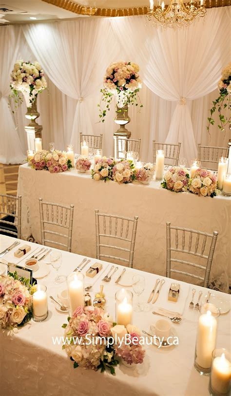 wedding head table 436 best images about sweetheart table head table ideas on