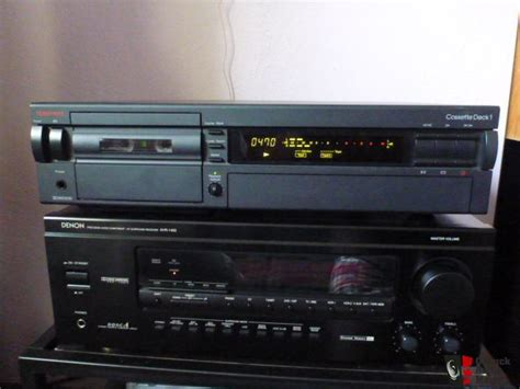 nakamichi cassette deck 1 nakamichi cassette deck 1 up pending photo 989478