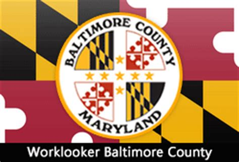 Search Baltimore County Talk Careers