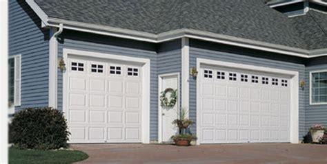 residential overhead doors genie overhead doors residential garage door installation