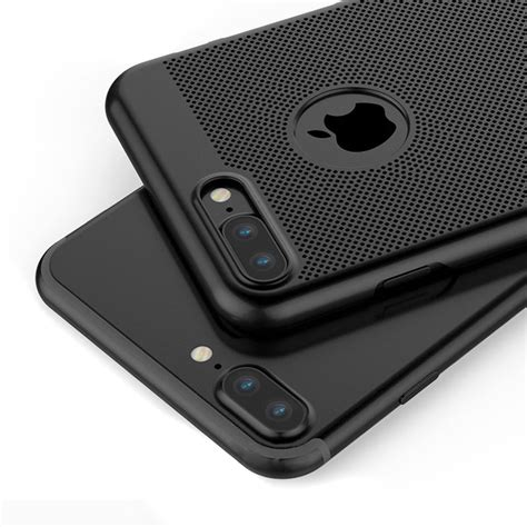 Iphone 5 5s Se Hardcase Breathable Ventilated Blue Gold Emas shockproof slim rugged hybrid rubber cover for apple iphone 6s 7 plus ebay