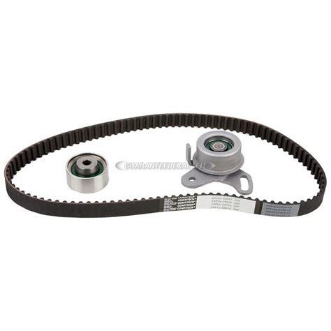 2009 kia timing belt kit timing belt and pulley kit