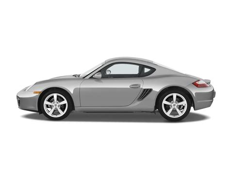 2007 porsche cayman reviews and rating motor trend