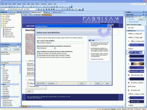 dp sharepoint workflow microsoft office sharepoint designer 2007