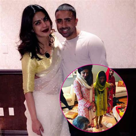 priyanka chopra family hindi after her desi style new york party priyanka chopra