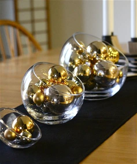 Black And Gold Table Decorations by Ashbee Design New Year S Centerpiece Gold And Black