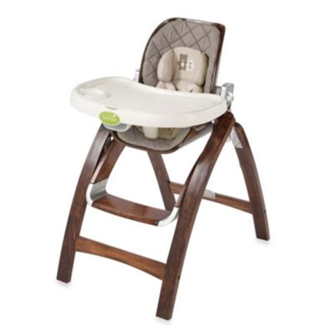 Summer Bentwood High Chair by Buy Summer Infant 174 Bentwood High Chair From Bed Bath Beyond