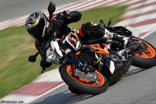 Ktm The Duke 2016 Ktm 390 Duke Term Review