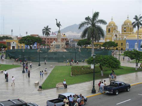 agencia de noticias trujillo trujillo celebra por primera vez su fundaci 243 n como ciudad