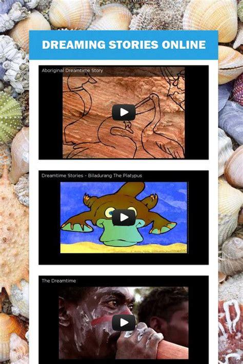 themes in aboriginal stories torres strait islanders australian curriculum and